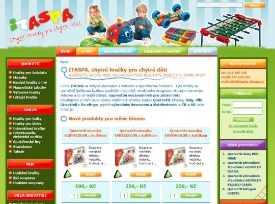 ITASPA E-SHOP